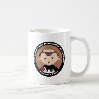 St. Dominic of Guzman Coffee Mug