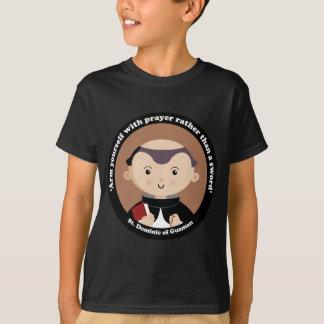 St. Dominic of Guzman T-Shirt