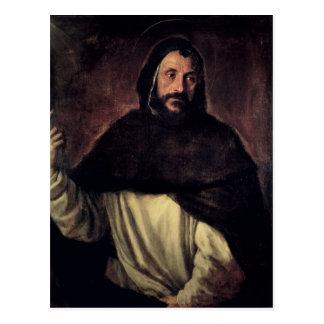 St. Dominic Postcard