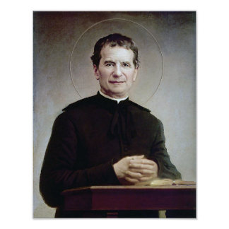 ST DON BOSCO POSTER