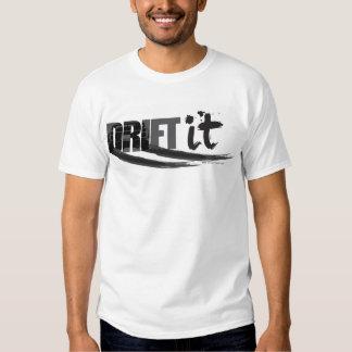 """ST """"Drift It"""" Shirt"""