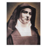 St. Edith Stein Photo Print