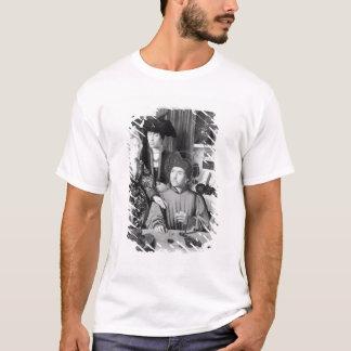 St. Eligius as a goldsmith T-Shirt