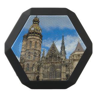 St. Elisabeth Cathedral in Kosice, Slovakia Black Bluetooth Speaker