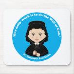 St. Elizabeth Ann Seton Mousepads