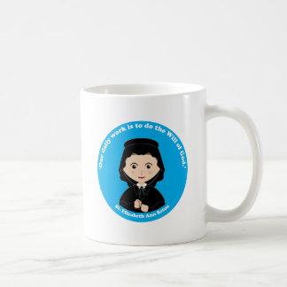 St. Elizabeth Ann Seton Coffee Mug