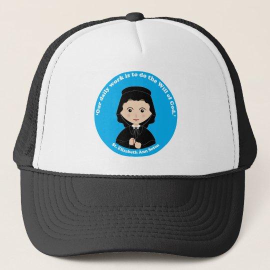 St. Elizabeth Ann Seton Trucker Hat
