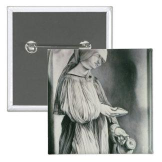 St. Elizabeth Button
