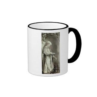 St Elizabeth de Hungría 1509 Tazas De Café