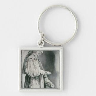 St. Elizabeth Keychain