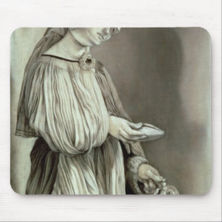 St. Elizabeth of Hungary  1509 Mouse Pad