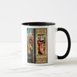 St. Elizabeth of Hungary Mug