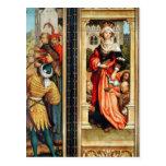 St. Elizabeth of Hungary Postcards