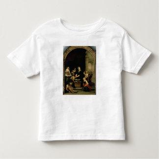 St. Elizabeth of Hungary Toddler T-shirt
