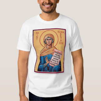 St. Elizabeth T Shirt