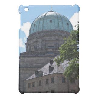 St. Elizabeth's Church in Nuremberg, Germany iPad Mini Covers