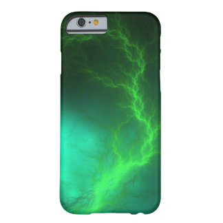 St Elmo s Fire Fractal Abstract iPhone 6 Case