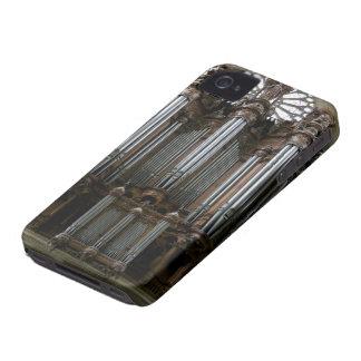 St Eustache organ iPhone 4 Case-Mate Case