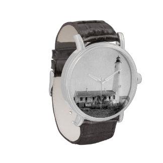 St. Faro de las marcas Reloj De Mano