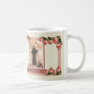 St. Faustina Divine Mercy Jesus I Trust in You Mug