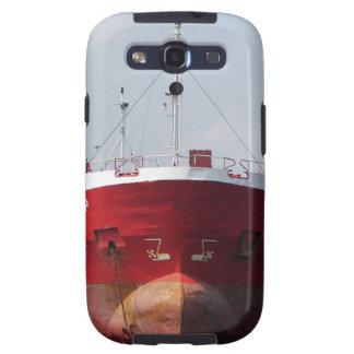 St Felipe del buque de carga Galaxy SIII Fundas