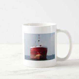 St Felipe del buque de carga Taza Clásica