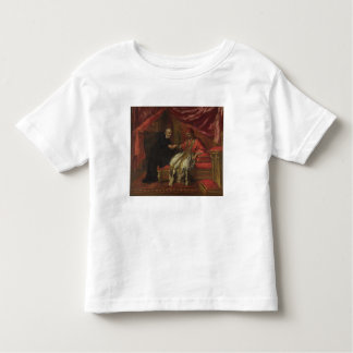 St. Filippo Neri Curing Pope Clemente VIII Toddler T-shirt