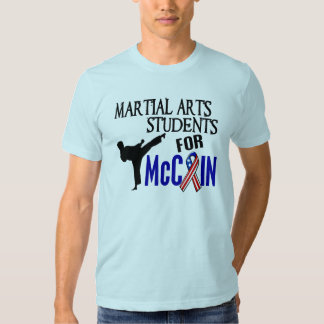 ST FOR MCCAIN 1.1 T-Shirt