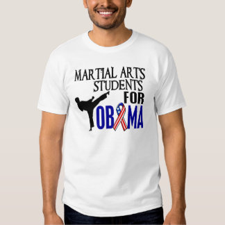 ST FOR OBAMA 1.1 T-Shirt