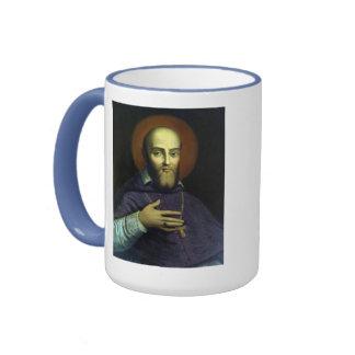 St. Frances de Sales* Coffee Cup Coffee Mug