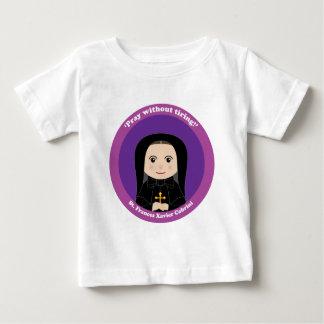 St. Frances Javier Cabrini Tee Shirt
