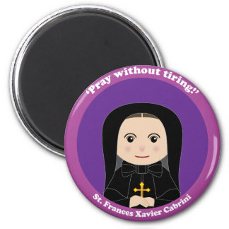 St. Frances Xavier Cabrini Magnet