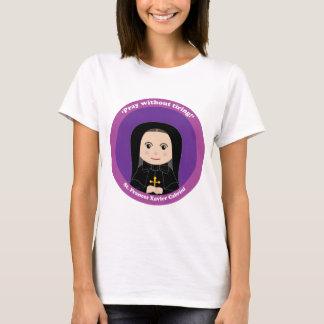 St. Frances Xavier Cabrini T-Shirt
