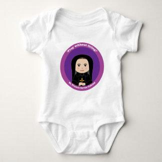 St. Frances Xavier Cabrini T-shirts