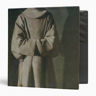 St. Francis  1645-64 3 Ring Binder