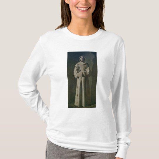 St. Francis  1645-64 T-Shirt