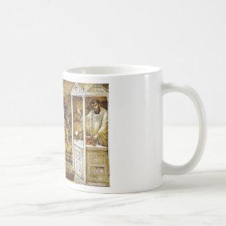 St Francis at the Nativity, mug key chain iPhone