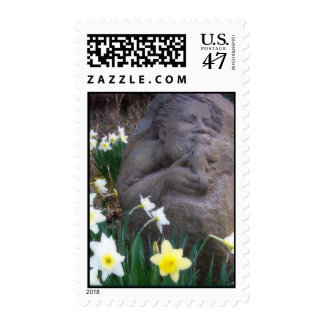 St. Francis - Customized Postage