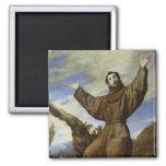 St Francis de Assisi 1642 Iman De Nevera