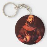 St Francis de Assisi de Ribera José De Llavero Redondo Tipo Pin