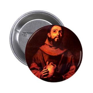 St Francis de Assisi de Ribera José De Pin