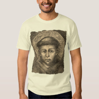 St Francis de Assisi Playeras