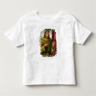 St Francis de Assissi, c.1490 (tempera en el Camiseta