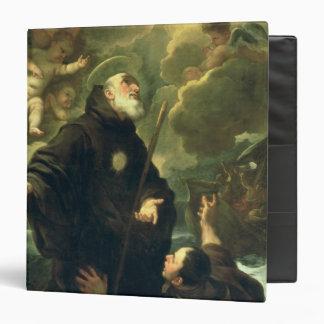 St Francis de Paola, 1416-1507)