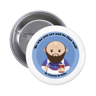 St Francis de Sales Pin