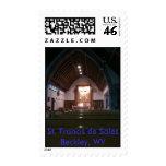 St. Francis de Sales Postage