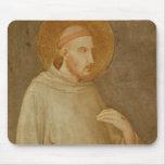 St. Francis Mousepad