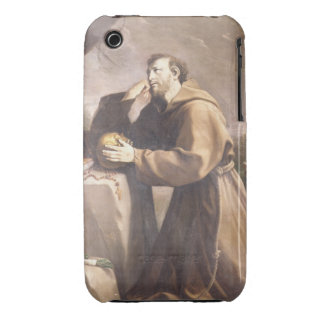 St. Francis of Assisi at Prayer Case-Mate iPhone 3 Case