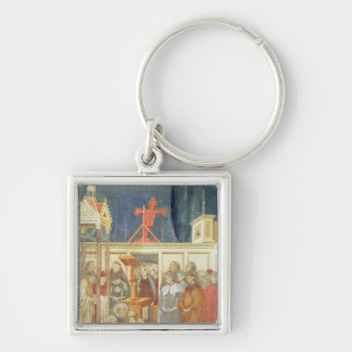 St. Francis of Assisi Keychain