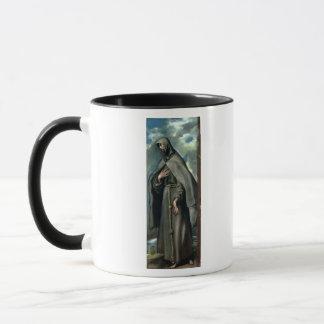 St.Francis of Assisi Mug